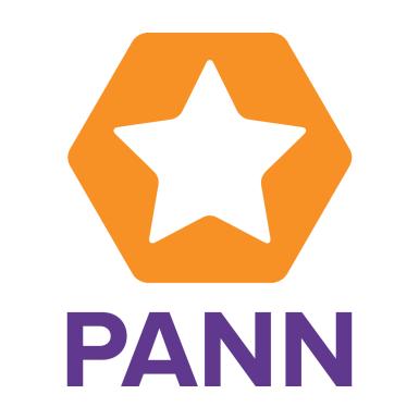 Logo PANN 2014